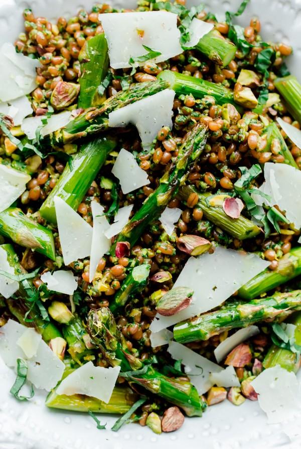 arugula-pistachio-pesto-wheat-berry-salad-with-roasted-asparagus-1-17 ...